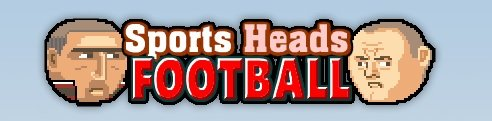 Sports Heads – Football
