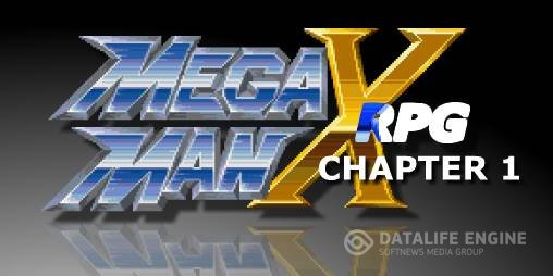 Megaman X RPG: Chapter 1